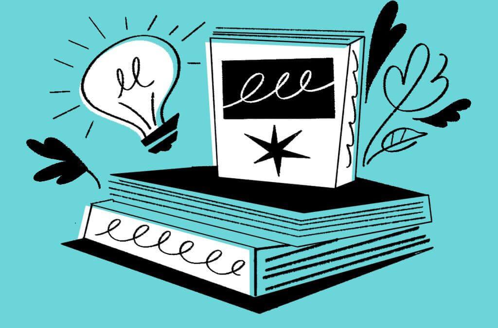 A Corporate Innovator's Reading List