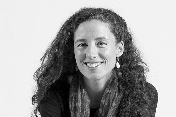 Maria Garcia Salmones