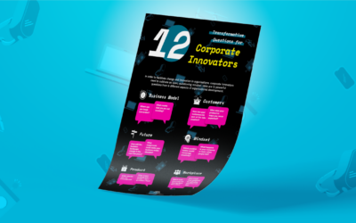 12 Transformative Questions for Corporate Innovators