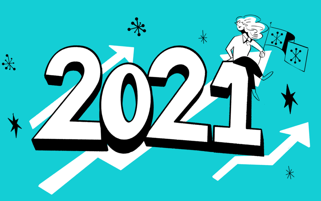 Top Leadership & Innovation Events in 2021