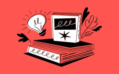 Corporate Innovators' Reading List 2021